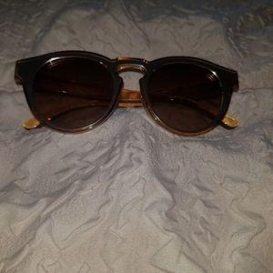 Seafolly Bronze 1712667 Womens Sunglasses